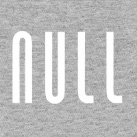 [CTRL+Z] NULL 空值