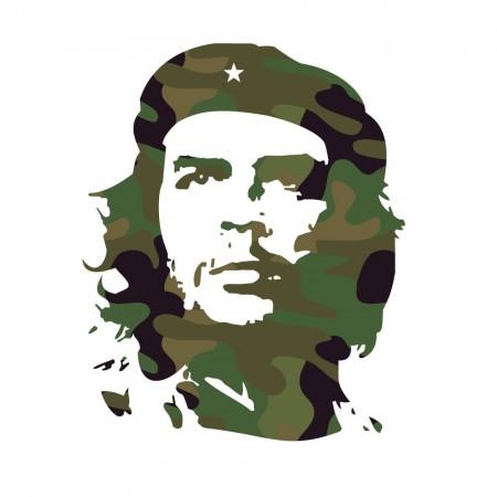 [FRAGILE] 切格瓦拉 Che Guevara