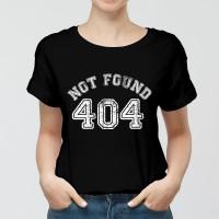 [CTRL+Z] 404
