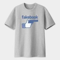 [CTRL+Z] Fakebook