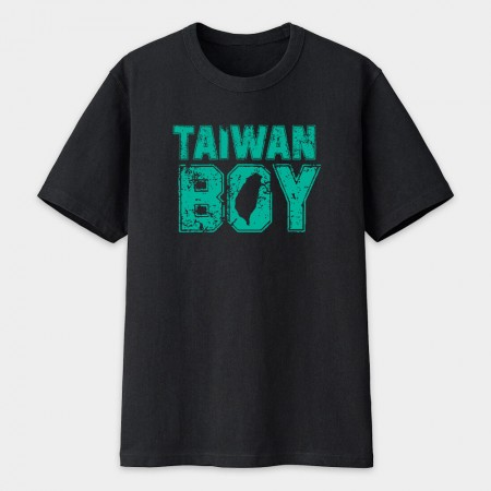 [FRAGILE] TAIWAN BOY