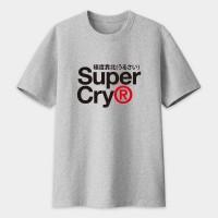 SuperCry 極度靠北 情侶組合