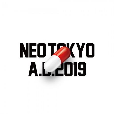 [OTAKU] NEO-TOKYO A.D 2019