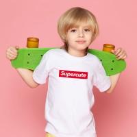 SuperCute 可客製化英文名字