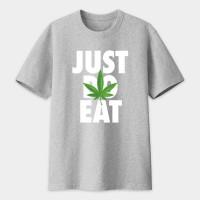 JUST DO EAT 大麻 創意潮 TEE 大人小孩共13種尺寸