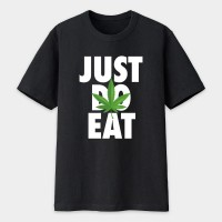 JUST DO EAT 大麻