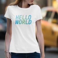 [CTRL+Z] HELLO WORLD