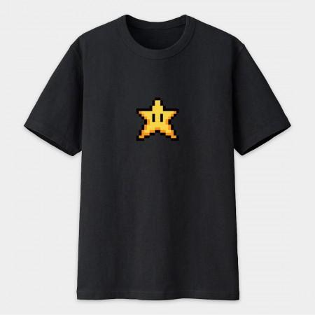 [CTRL+Z] 無敵星星