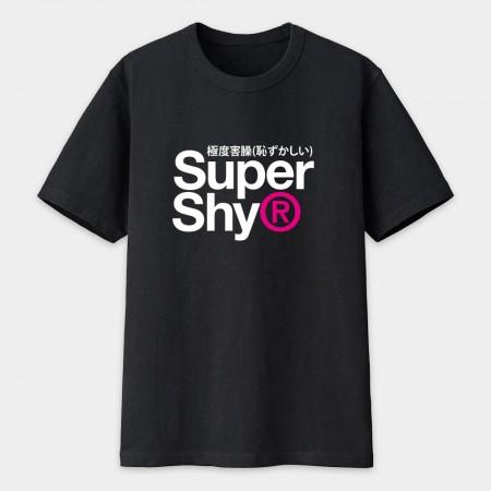[OTAKU] SuperShy 極度害臊