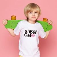 SuperCat 極度貓奴