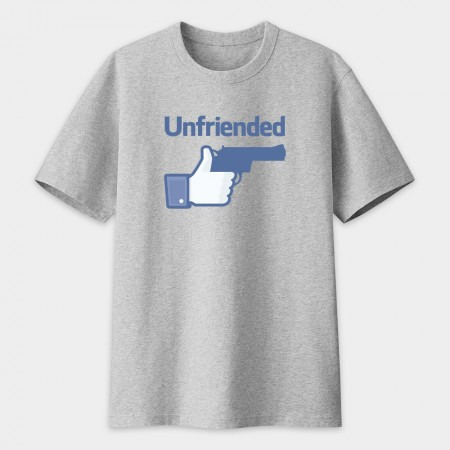[CTRL+Z] Unfriended 解除好友