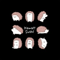 Kawaii Sushi 刺蝟壽司