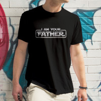 I AM YOUR FATHER(Mother/Lover)