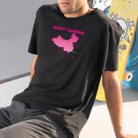 西台灣 West Taiwan (粉)