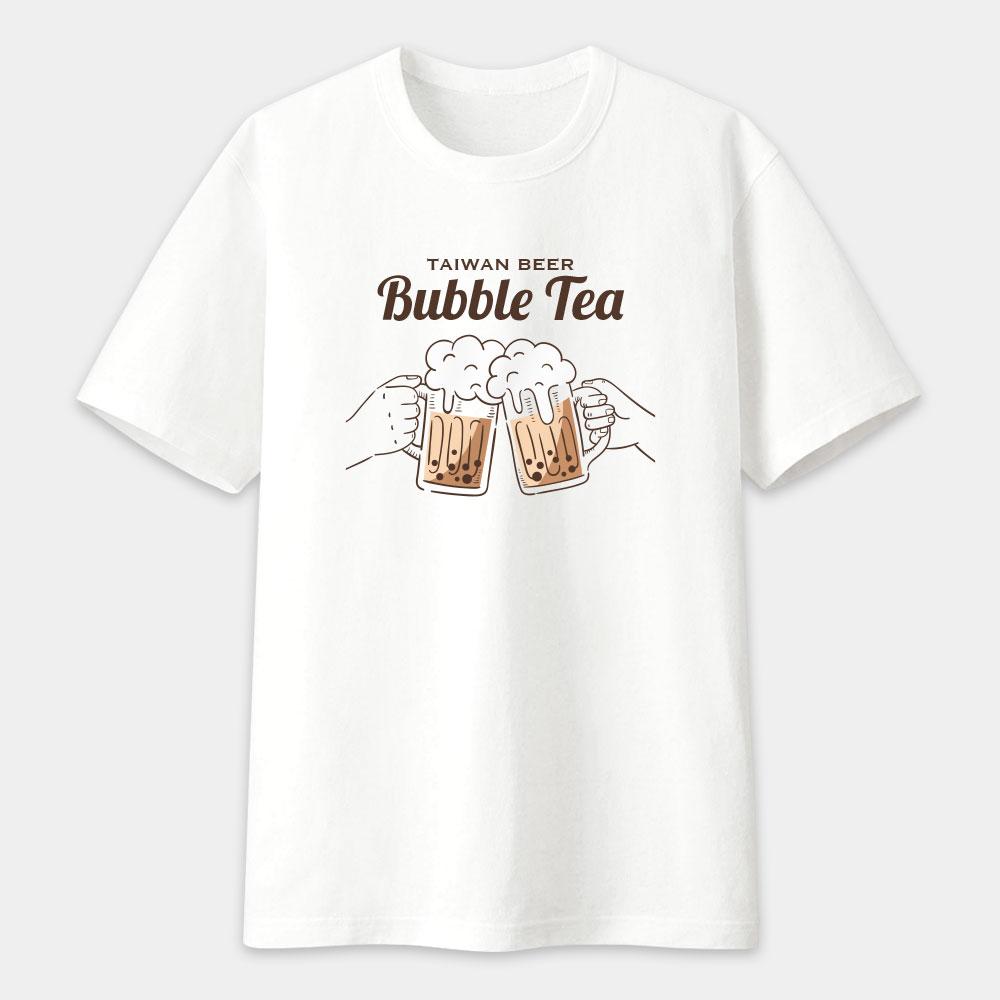 No Tapioca No Life 珍珠奶茶