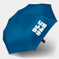 [OTAKU] 哩幾摳憨頭 103cm 手動 / 自動傘