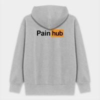 Painhub 可客製化英文名字