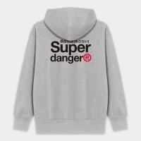極度危險 Super danger