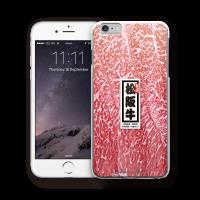 松阪牛 iPhone 耐衝擊防摔保護殼