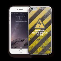 小心觸電 iPhone 耐衝擊防摔保護殼