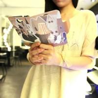 [南君] Galaxy S3 翻蓋式皮套 結局之一
