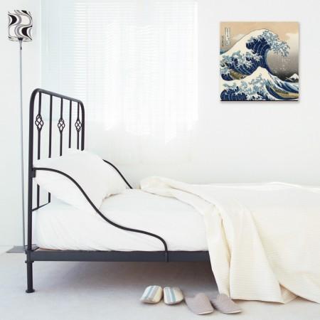 [OTAKU] 神奈川沖浪裏