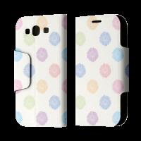 Galaxy S3 太陽花皮套 - 向日葵