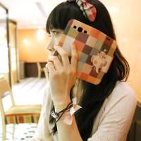 [南君] Galaxy S3 翻蓋式皮套 迷你馬戲團