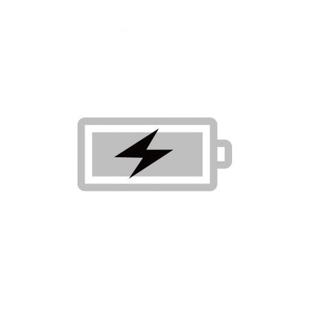 [CTRL+Z] 充電中