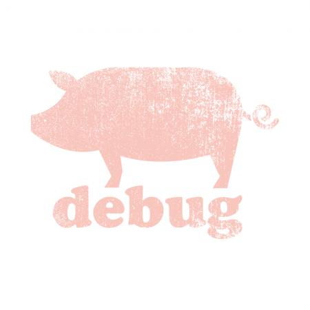 [CTRL+Z] debug